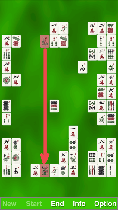 zMahjong Solitaire by SZY screenshot three
