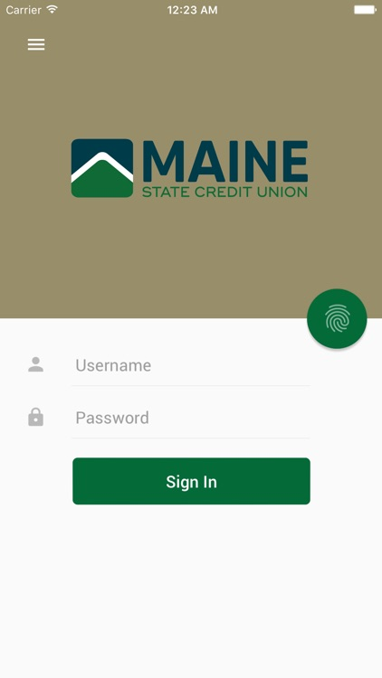 Maine State Credit Union Mobile Banking