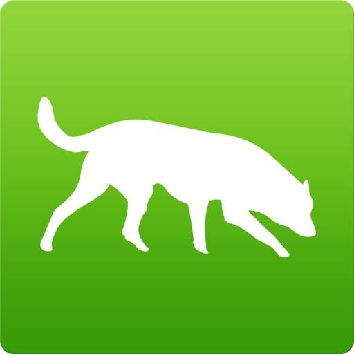 Tracking-Dog