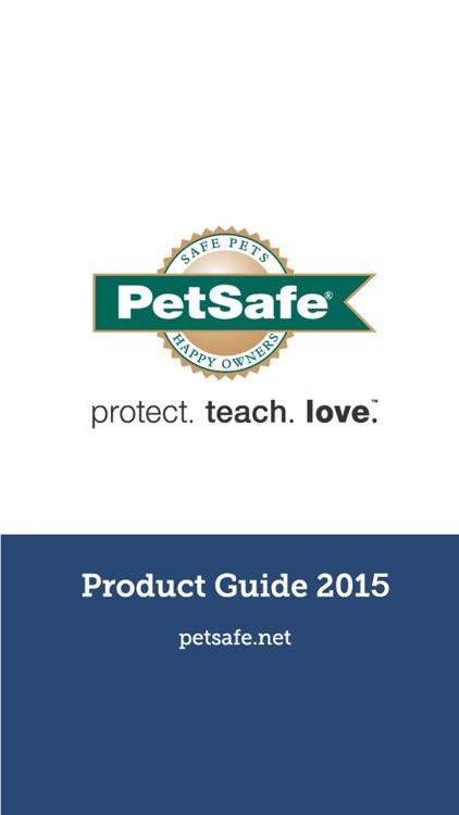 PetSafe® Product Guide AUS