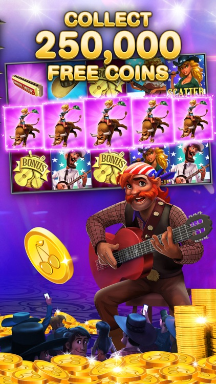777 Slots Casino – New Online Slot Machine Games screenshot-4
