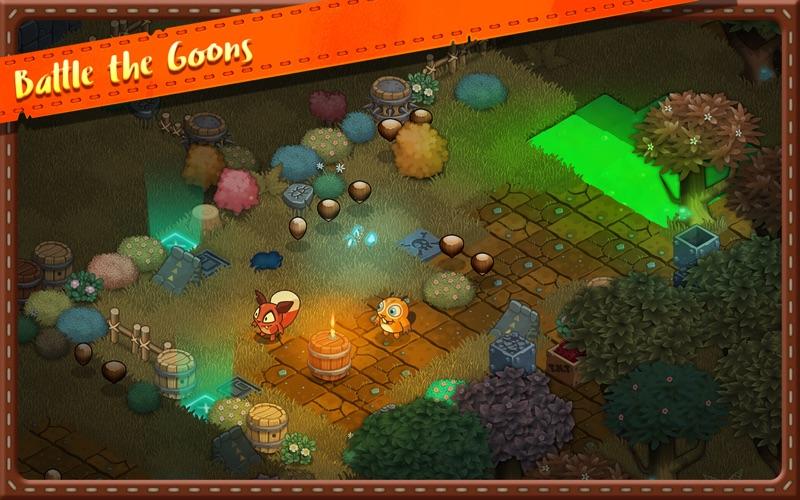 Red's Kingdom screenshot 5