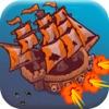 海战TD:海盗入侵 - 海上策略射击游戏