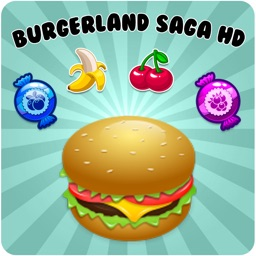 BurgerLand Saga HD
