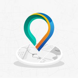 Ícone do app Equipamentos Públicos