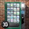 快速餐饮自动售货机机模拟器