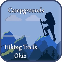 Ohio - Campgrounds & Hiking Trails,State Parks