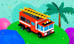 City Cars Adventures by BUBL