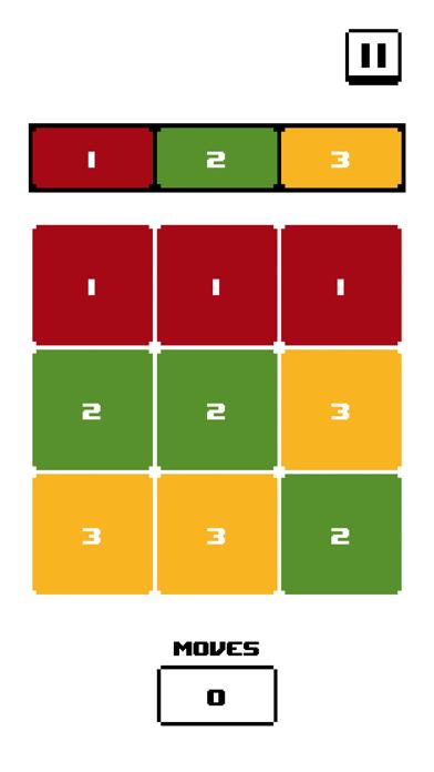 Chroma Stack screenshot two