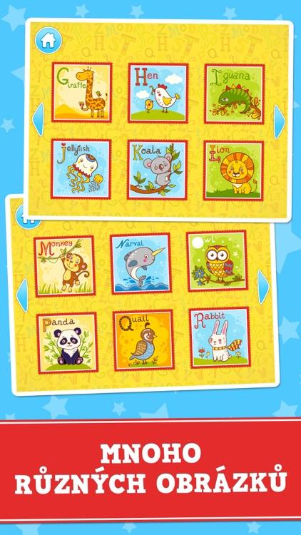 Angličtina pro děti - Logické hry pro nejmenší