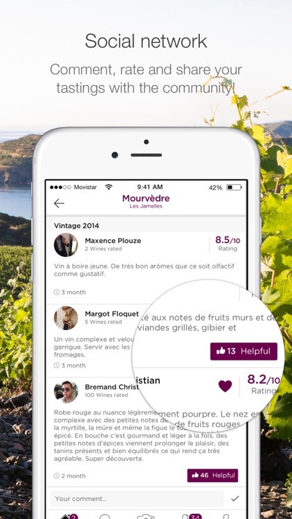 WineAdvisor screenshot-3