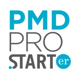 PMD Pro Starter Guide for iPhone