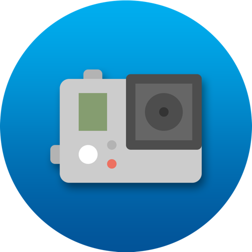 Helper for GoPro Files