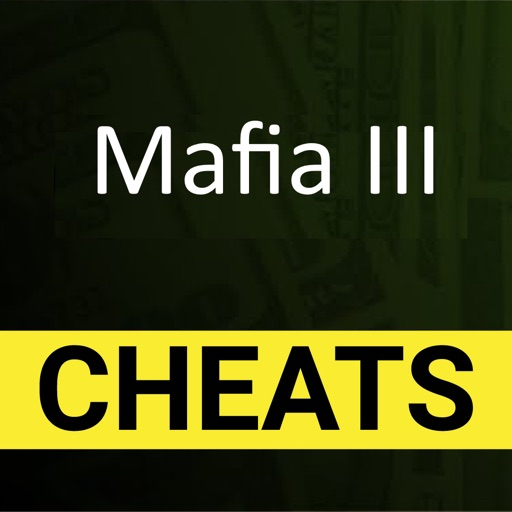Cheats for Mafia III