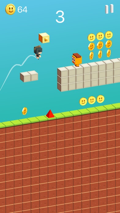 Jumpy Screenshot 5