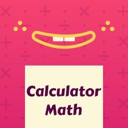 Calculator Math - mathway math problem solver