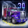 Skill 3D Parking  - Thunder Trucks - iPhoneアプリ