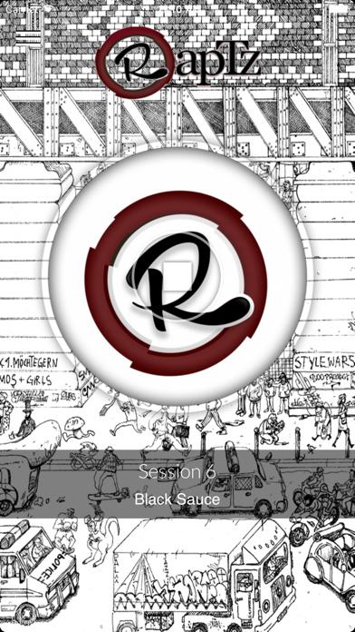Radio RapTzのおすすめ画像1