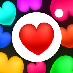 Hearty - Add Heart Eyes to Your Photos