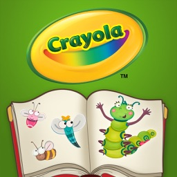 Crayola: Caterpillar's Colors