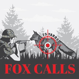 Predator Hunting Calls for Fox Hunting