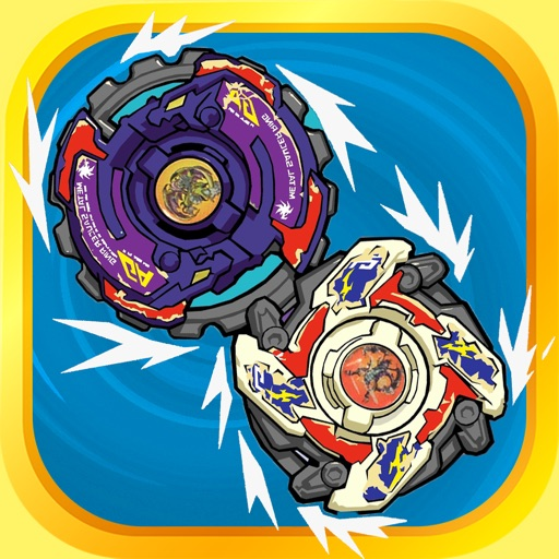 Spinblades Top Spinning For Beyblade