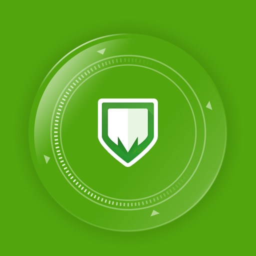 Mobile protection :Clean & Security VPN app logo