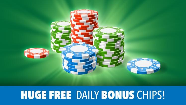 VIP Poker - Texas Holdem No Limit Poker screenshot-3