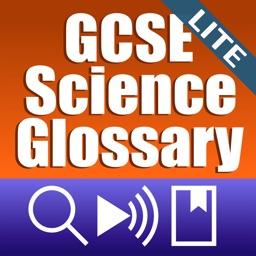 GCSE Science Glossary Lite