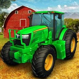 Professional Farmer Simulator: Real Village Life