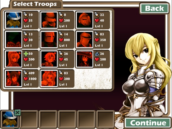 Army of Goddess Defense-ipad-3