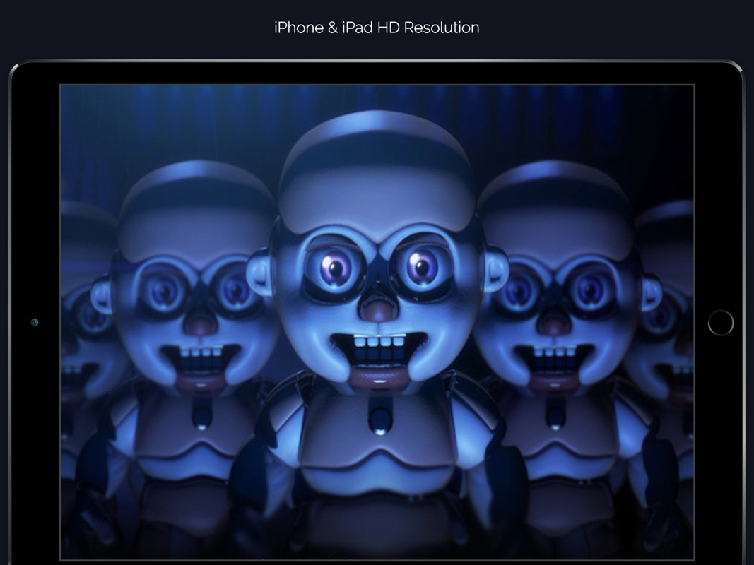 Wallpapers for FNAF Game Series Free HD - Online Game Hack