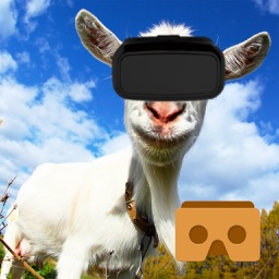 Crazy Goat VR