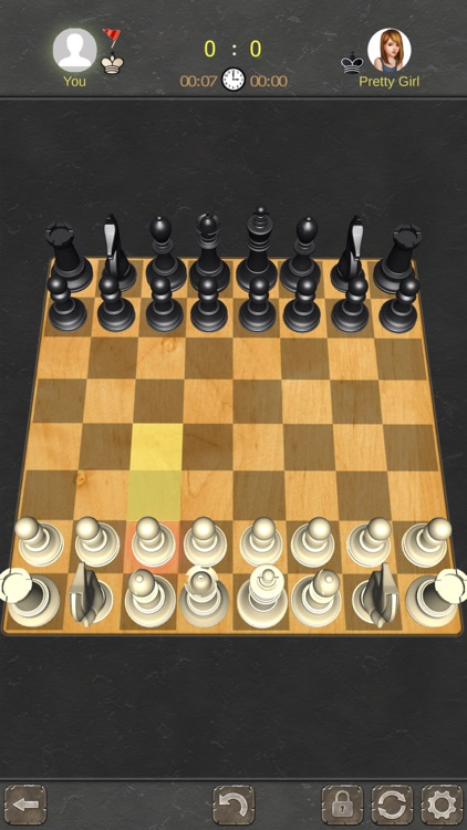 Chess 3D Ultimate screenshot-0