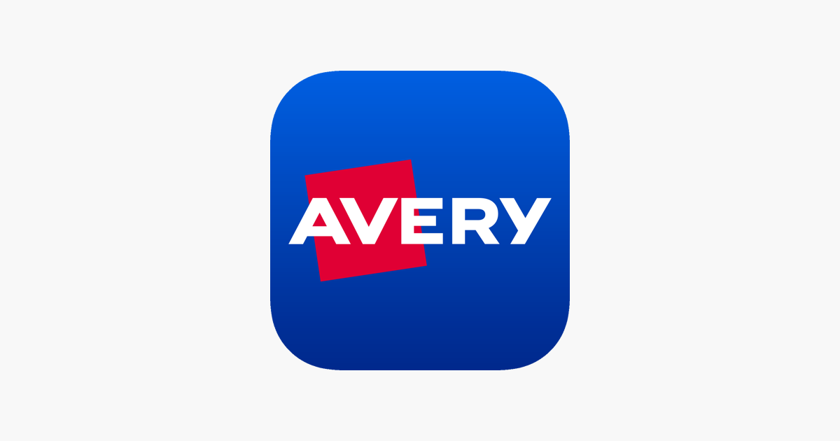 Avery design print on the app store avery design print on the app store reheart Gallery