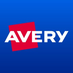 avery 8693 template
