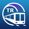Istanbul Metro Guide and Route Planner