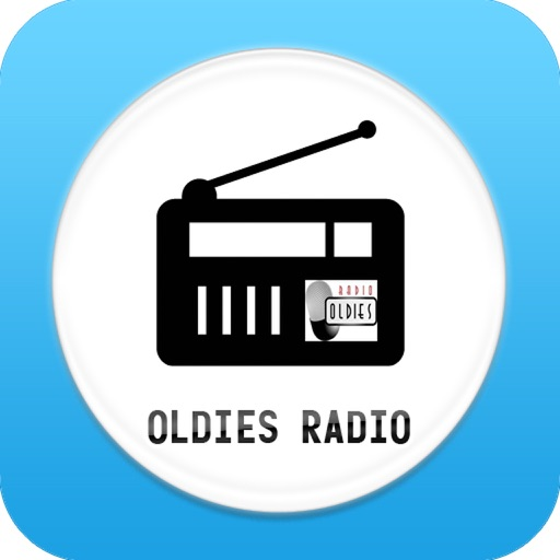 Oldies Radios - Top Stations Music Player FM/AM