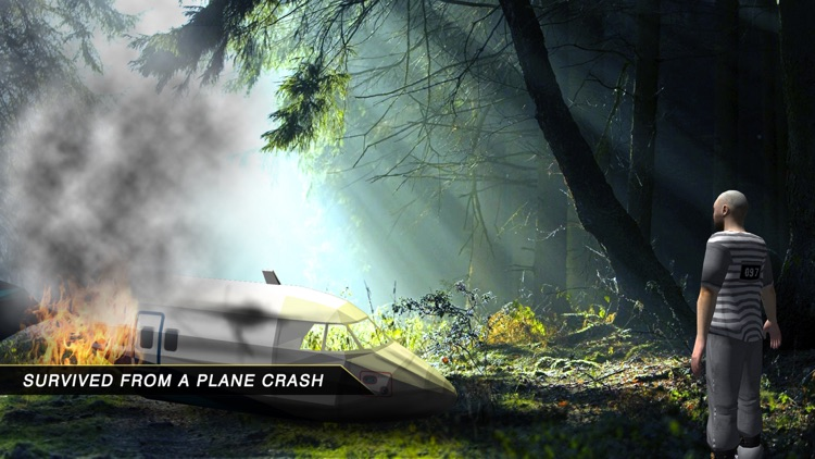Survival Island Jail Break screenshot-3