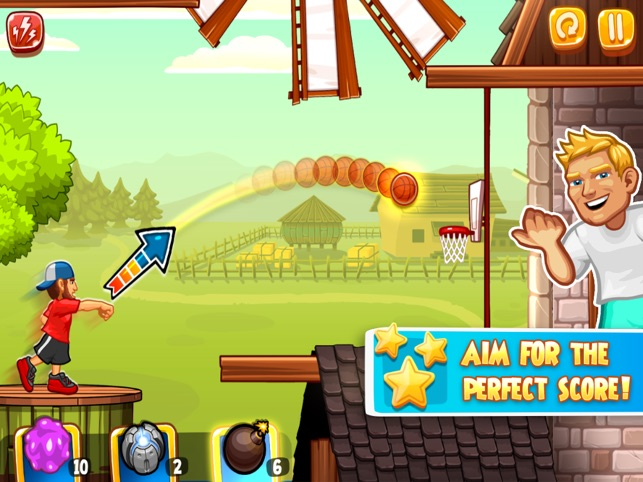 Dude Perfect 2 on the App Store