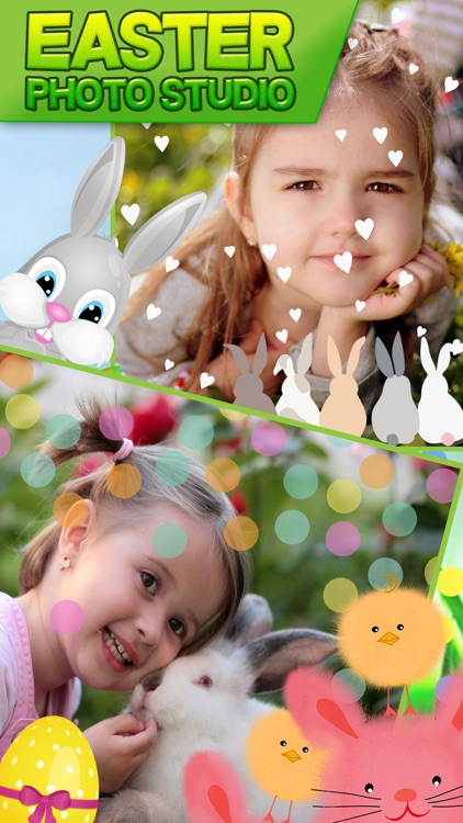 Easter Photo Studio – Free Pics and Images Edit.or