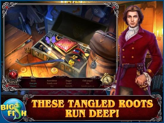 Chimeras: Cursed and Forgotten - Hidden Object screenshot 7
