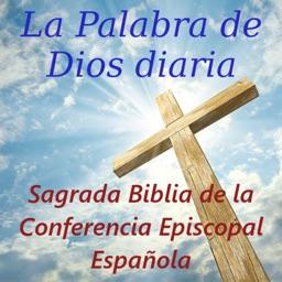 La Palabra de Dios diaria Sagrada Biblia Española