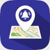Geo Trigger-Reminder - iPhoneアプリ
