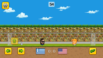 Ultimate Football Match screenshot four