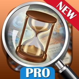 The Golden Watch Pro : Hidden Object Mystery