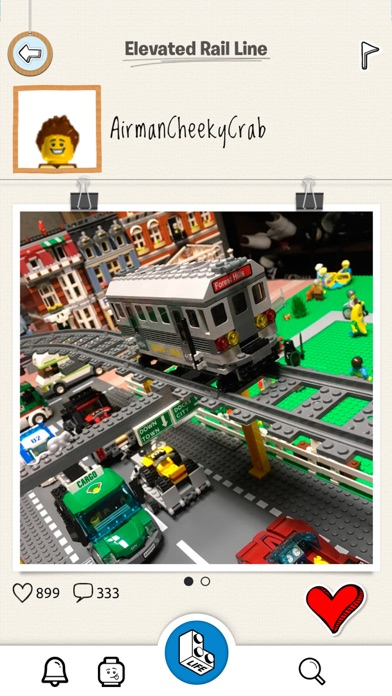 LEGO® Life screenshot 1