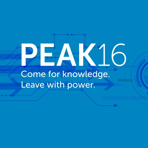 EMEA PEAK16 icon