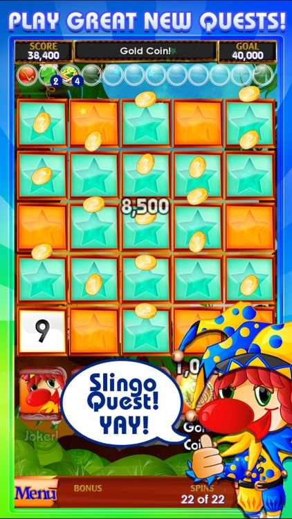 Slingo Supreme screenshot-4