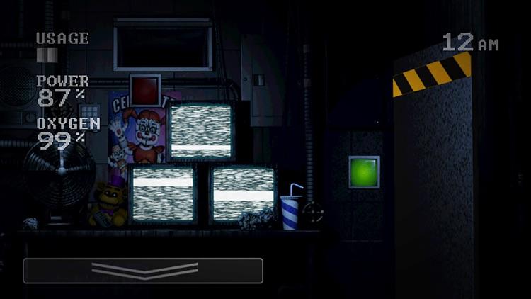 Five Nights at Freddy's: Sister Location screenshot-3